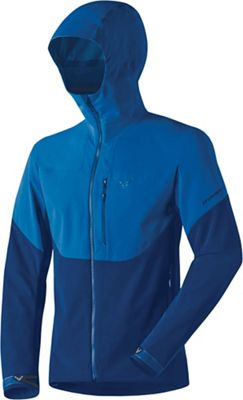 Dynafit Men's Chugach Windstopper Jacket