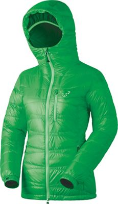 Dynafit Women's Cho Oyu Down Hood Jacket