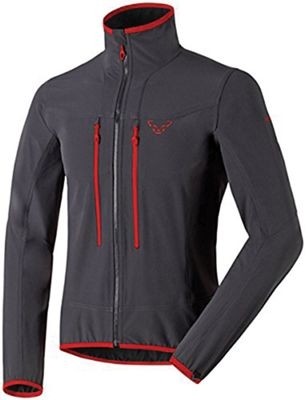Dynafit Men's TLT Durastretch & Softshell Jacket