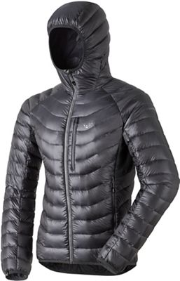 Dynafit Men's Vulcan Down Hood Jacket