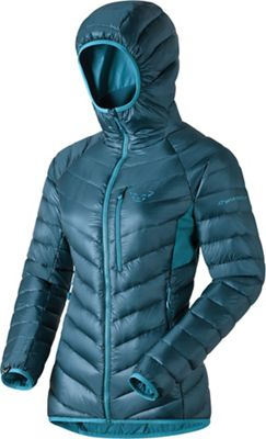 Dynafit Women's Vulcan Down Hood Jacket