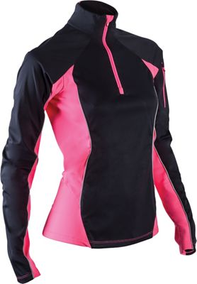 Sugoi Women's Firewall 180 Zip Top