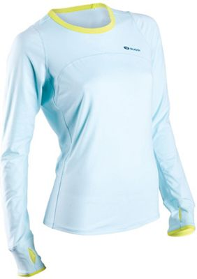 Sugoi Women's Fusion Core LS Top