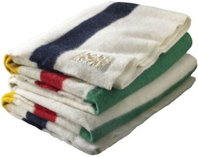 Woolrich Hudson's Bay 8 Point Blanket