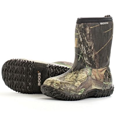 Bogs Youth Classic Mid NH Boot