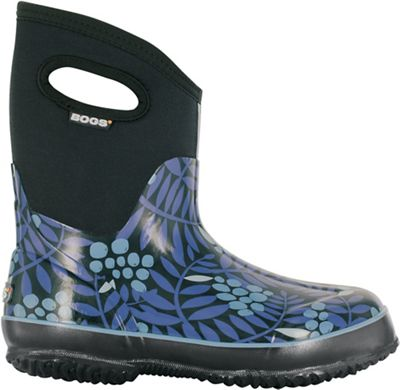 Bogs Women's Classic Winterberry Mid Boot
