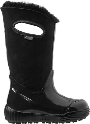 Bogs Youth Prairie Solid Boot