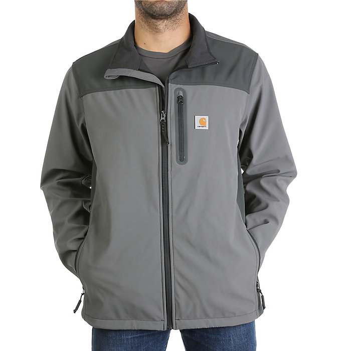 83c1b02ac52db Carhartt Men's Denwood Jacket - Moosejaw