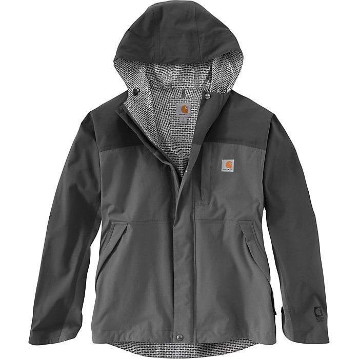 a6e86cb42 Carhartt Men's Shoreline Vapor Jacket - Mountain Steals