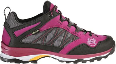 Hanwag Women's Belorado Low GTX Shoe