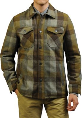 Jeremiah Men's Durham Poly Wool Jacket