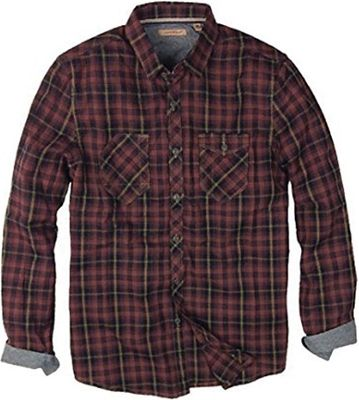 Jeremiah Men's Sinclair LS Shirt