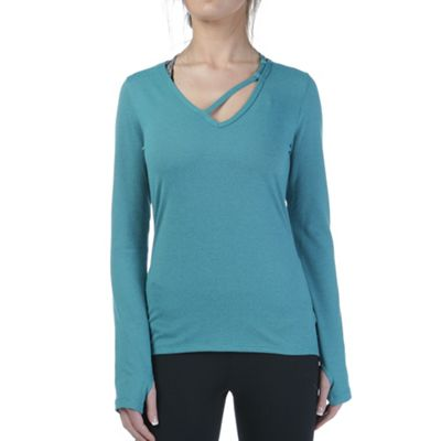 Stonewear Designs Women's Sportee LS Top