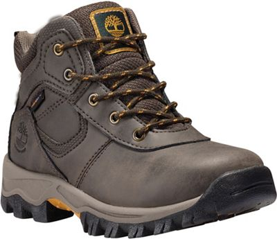 Timberland Toddlers' Mt. Maddsen Mid Waterproof Boot