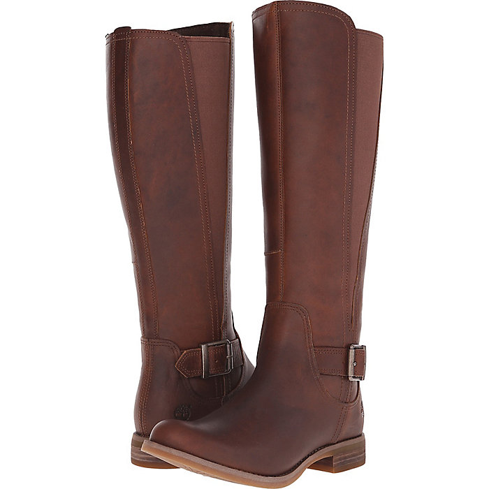 Timberland Schuhe Savin Hill All Fit Tall Boots in Wheat