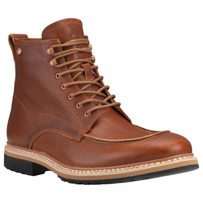 Timberland Men's West Haven 6 Inch Waterproof Boot