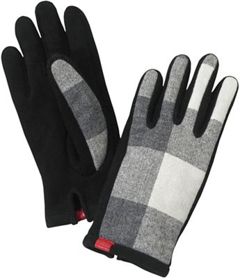Woolrich Women's Mill Wool Driving Glove