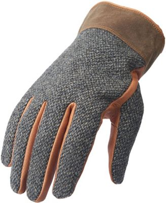 Woolrich Men's Mill Wool Trigger Glove
