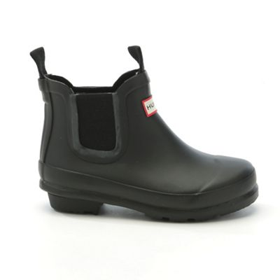 Hunter Kids' Original Chelsea Boot