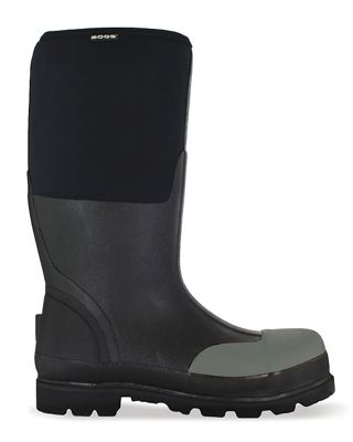 Bogs Men's Forge Steel Toe Boot