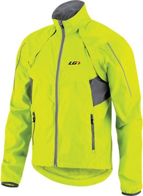 Louis Garneau Men's Cabriolet Jacket
