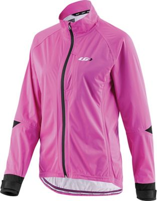 Louis Garneau Women's Commit Waterproof Jacket