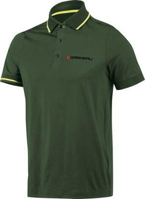 Louis Garneau Men's Vip Polo