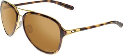 Oakley Women's Kickback Polarized Sunglasses