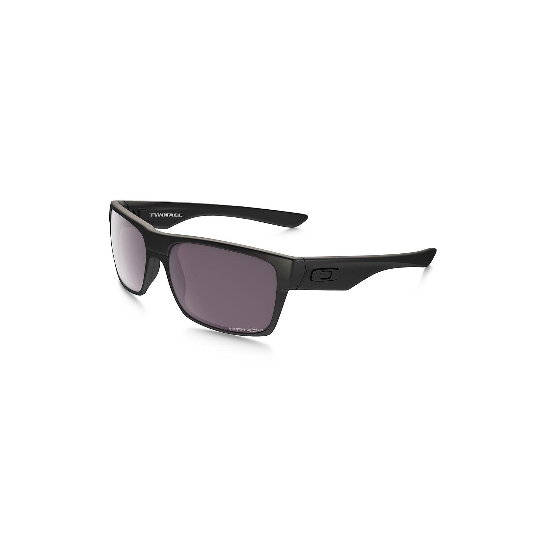 425ecfee98 Oakley TwoFace Covert Polarized Sunglasses - Moosejaw