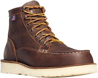Danner Men's Bull Run Moc Toe 6IN Boot