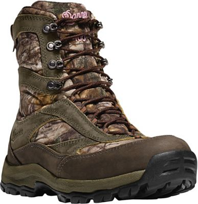 Danner Women's High Ground 8IN GTX 400G Insulated Boot