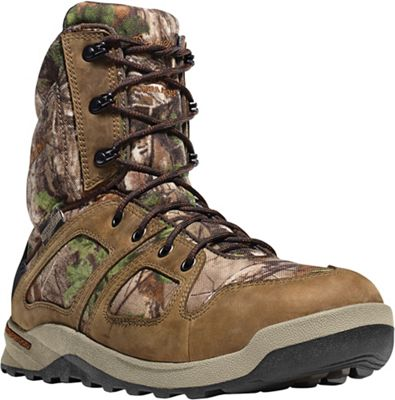 Danner Men's Steadfast 8IN 800G Insulated Boot