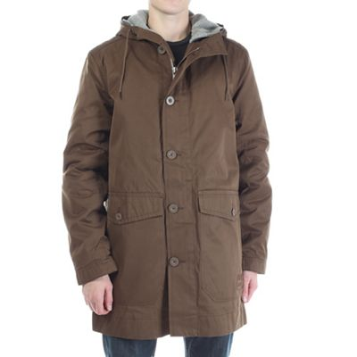 66North Men's Arnarholl Special Edition Coat