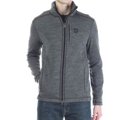 66North Men's Kjolur Light Knit Jacket