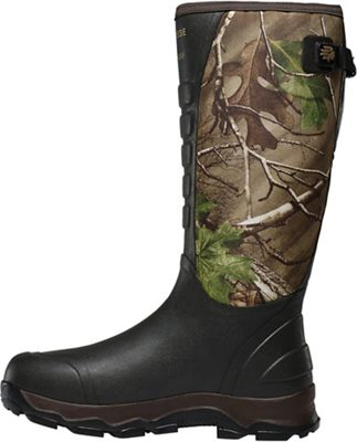 Lacrosse Men's 4x Alpha Snake 16IN Boot
