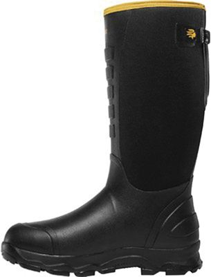 Lacrosse Men's 4x Alpha 16IN Boot