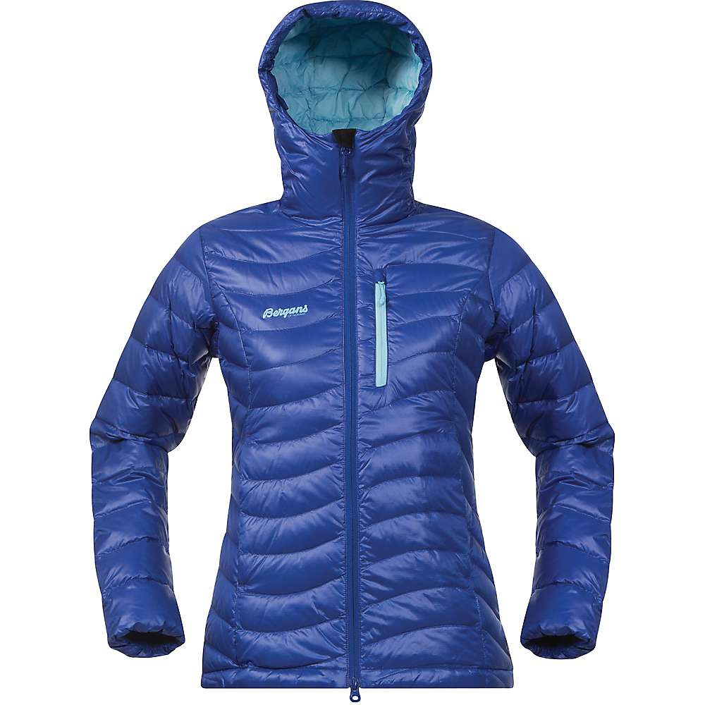 Bergans Women's Cecilie Down Light Jacket Mountain Steals