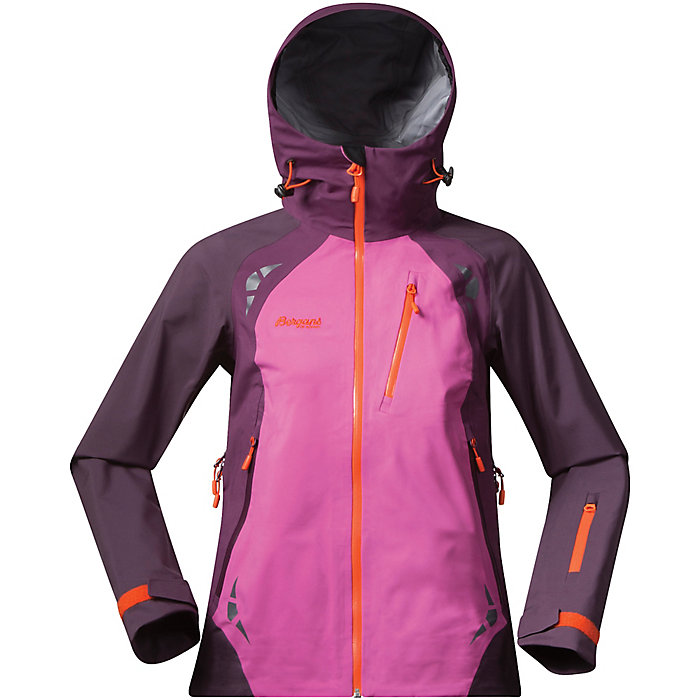 Alle nye Bergans Women's Isogaisa Insulated Lady Jacket - Moosejaw XZ-88