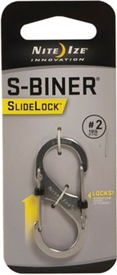 Nite Ize SlideLock S-Biner  number2