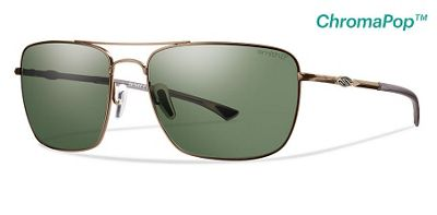 Smith Nomad ChromaPop+ Polarized Sunglasses
