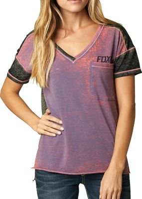 Fox Women's Constant SS Top