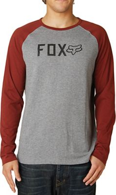 Fox Men's Locked LS Thermal Jersey