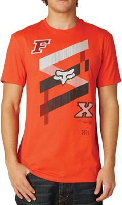 Fox Men's Podium Bound SS Tee