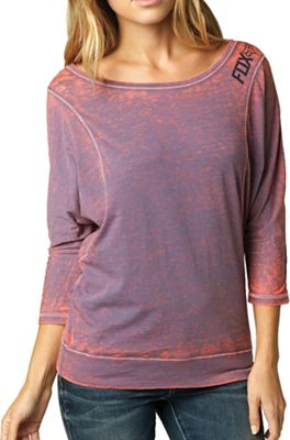 Fox Women's Constant Dolman Top