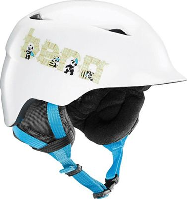 Bern Kids' Camino Helmet