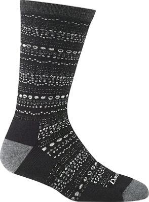 Darn Tough Women's Pebbles Light Crew Cushion Sock