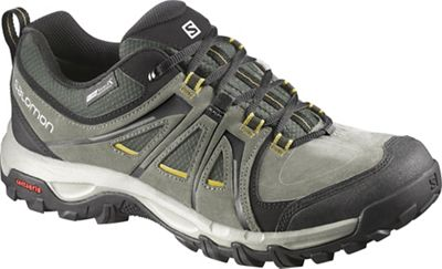 Salomon Men's Evasion CS WP Shoe
