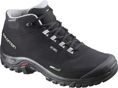 Salomon Men's Shelter CS WP Boot