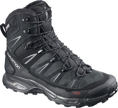 Salomon Men's X Ultra Winter CS WP Boot