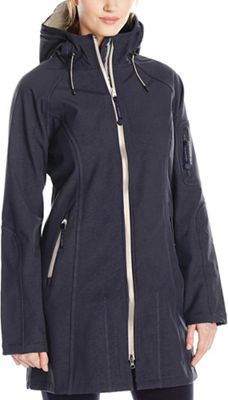 Ilse Jacobsen Women's 37B Raincoat